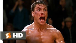 Bloodsport (9/9) Movie CLIP - Matte! Victory! (1988) HD