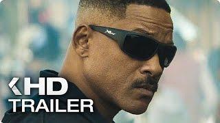 BRIGHT Teaser Trailer German Deutsch (2017)