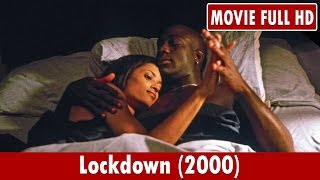 Lockdown (2000) Movie **  Richard T. Jones, De'aundre Bonds, Gabriel Casseus