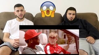 WTF! JAKE PAUL & GUCCI MANE - It's Everyday Bro (Remix) REACTION!!