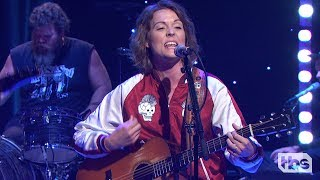 Brandi Carlile Performs Hold Out Your Hand | August 15, 2018 Act 3 | Full Frontal on TBS