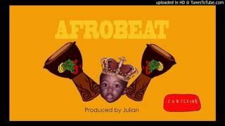 Best Afrobeat instrumental (FREE DOWNLOAD)
