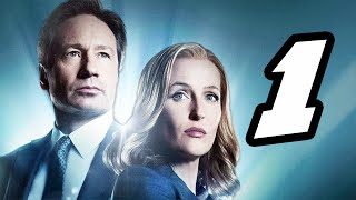 The X Files Season 10 Episode 1 - 3 Breakdown