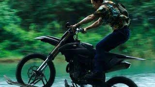 超エクストリームなバイクチェイス!!/映画『トリプルX:再起動』 本編映像