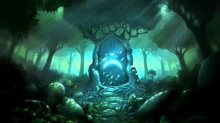 Ivan Torrent - Blessing The Rain (2013 - Forest Kingdom II)