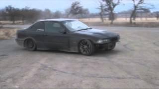 in dusheti BMW E 36