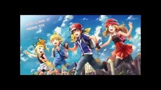 Pocket Monsters XY - Opening 3 Full (Getta Banban)