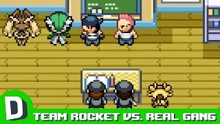What Team Rocket Should ACTUALLY Be Using Pokemon For