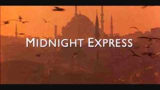 Midnight Express Theme - The Chase
