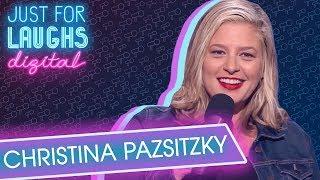 Christina Pazsitzky - DILFS