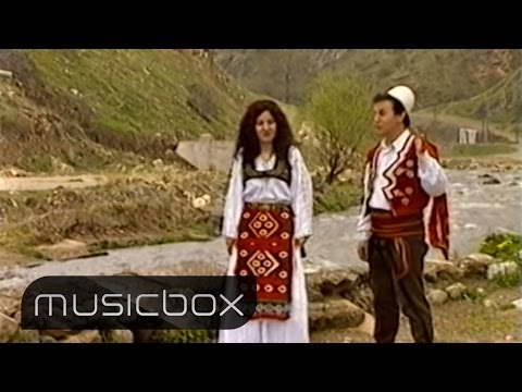 Shaqir Cervadiku -Sale Bekteshi,DO TE ISHTE MREKULLI