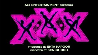 First Look: Ekta Kapoor's XXX Released