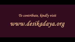 Katha Nrityam on 'Andal Tirukalyanam' by Sri.Dushyanth Sridhar and Smt.Ramya Ramnarayanan