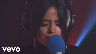 Machine Gun Kelly, Camila Cabello - Say You Won't Let Go in the Live Lounge