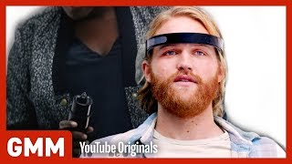 """Real Tech or """"Black Mirror"""" Fiction? 