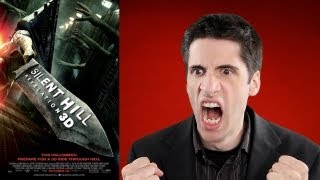 Silent Hill Revelation movie review