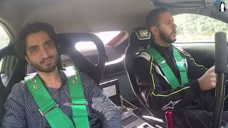 How to drift like a pro! - تعليم التفحيط للمبتدئين
