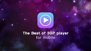 3GP Player video