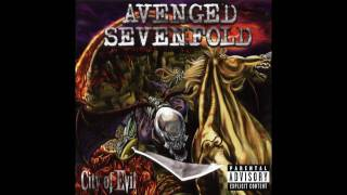 Avenged Sevenfold - walk (Pantera Cover)