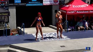 Super Hot Sexy Bikini Tall Girls of Venice Beach