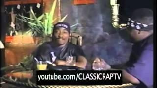 2PAC & Notorious Big freestyle uncut version