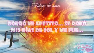 Perdoname tu ami mi amor, reflexiones de amor para llorar, videos tristes para llorar y reflexionar