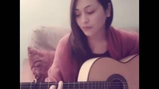 'Siri ma Siri ni kanchha bataas chalyo' cover by Poztive Vivre. A very beautiful classic Nepali song