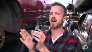 Breaking Bad Special: Outtakes | MythBusters