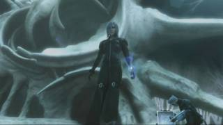 Breaking Benjamin So Cold-  Advent Children Complete AMV