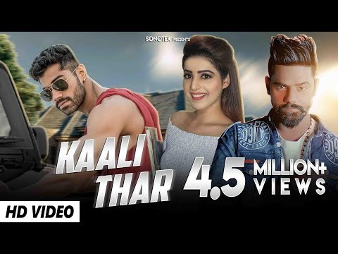 Xxx Mp4 Kaali Thar Raj Mawar Nippu Napewala Prachi Kapil Dagar Latest Haryanvi Songs Haryanavi 2018 3gp Sex