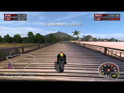 MotoGP3   NWC XXX League Season 13 @Malay