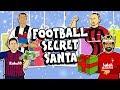 Download Video Download 🎁⚽️FOOTBALL SECRET SANTA 2018⚽️🎁 (Parody feat. Zlatan Messi Ronaldo Neymar Salah and more!) 3GP MP4 FLV