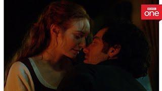 The stocking scene - Poldark: Series 2 Episode 6 - BBC One