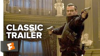 Punisher: War Zone (2008) Official Trailer - Ray Stevenson, Dominic West Movie HD