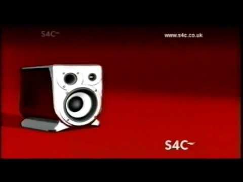 S4C Speaker ident 2004