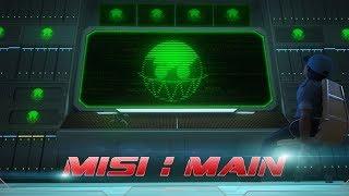 MISI : MAIN (TV Promo)