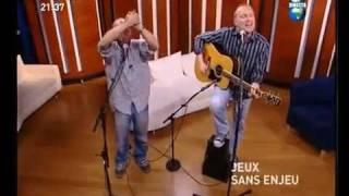 Oldelaf & Monsieur D - Nathalie, mon amour des JMJ