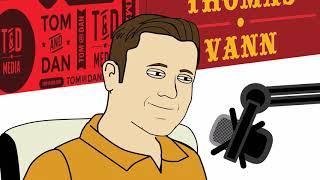 """Tom and Dan Toons! - Season #4 - Episode #22 - """"You"""