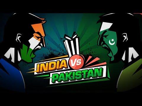 Mauka Mauka | India vs Pakistan Champions Trophy 2017 |Final