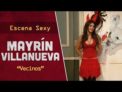 Xxx Mp4 Mayrín Villanueva En Vecinos Escena Sexy Taco De Ojo 3gp Sex