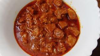 Pork Vindaloo Kerala style Recipe   പോർക്ക് വിന്താലു