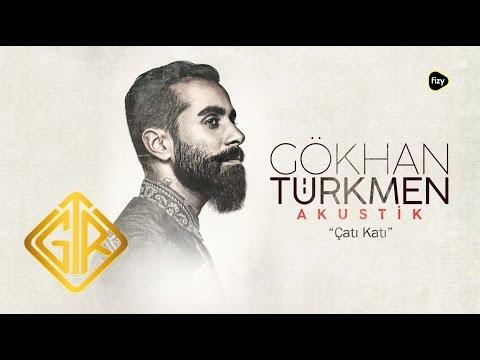 Çatı Katı [Akustik Konser] - Gökhan Türkmen #fizy