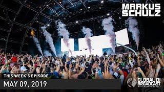 Global DJ Broadcast: Markus Schulz & Ferry Corsten (May 09, 2019)