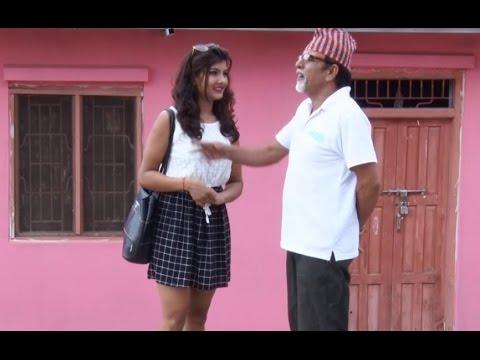Nepali joke Teska paje 18 by niraj nepal www.aamaagni.com