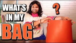 Whats In My Bag  Nasreen  Rahim Pardesi uploaded on 5 month(s) ago 964031 views
