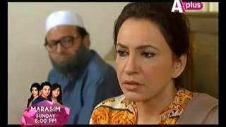 Shehar e Ajnabi | Episode 15 | APlus Entertainment