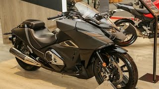 HONDA NM4 VULTUS that will appear in Ghost in the Shell movie