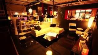 DeWall Design   Designermöbel Outlet Store Impressionen