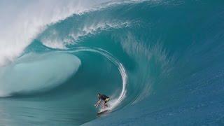 Code Orange Swell in Tahiti - Filmers @ Large: Teahupo'o