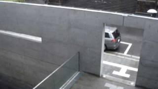 ARCHITECTURE - Tadao Ando - Fukutake Hall